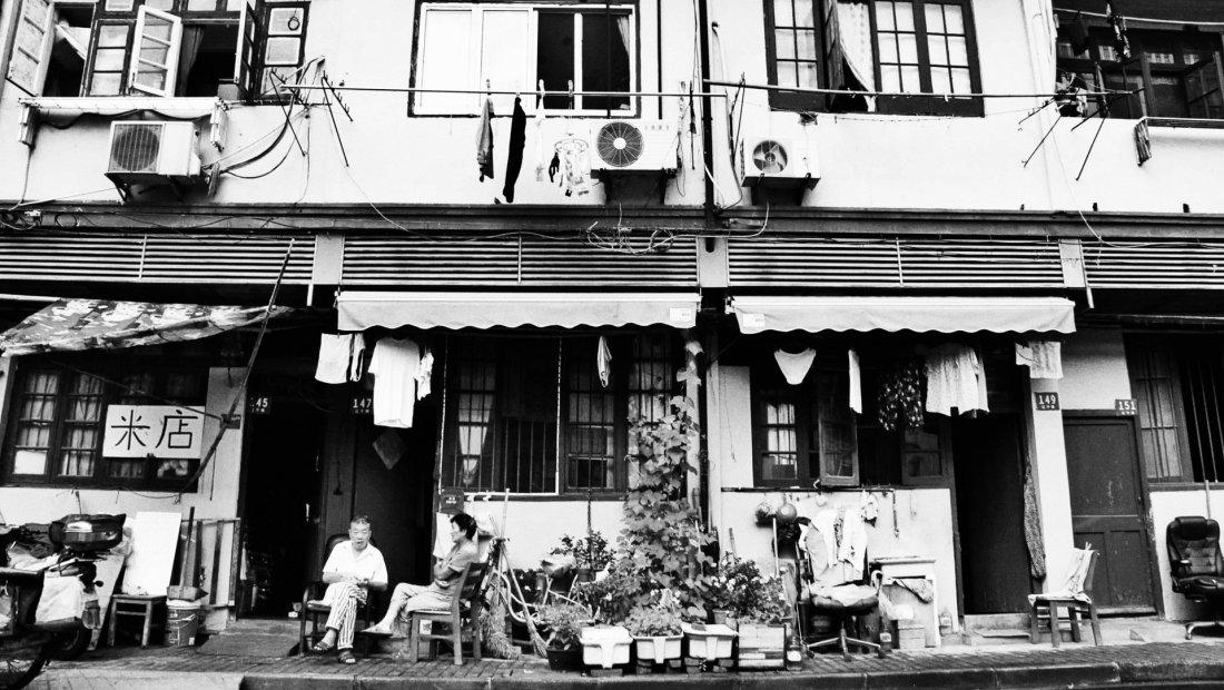 圓環細姨街的雜貨店是難忘的老台北印象