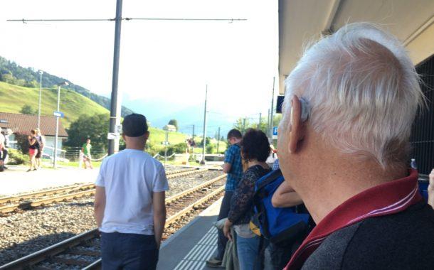 瑞士協助聽力協會助百萬人找回有聲生活