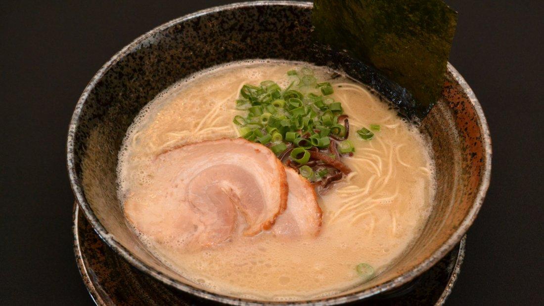 吃美食長知識!日本拉麵豚骨湯頭的前世今生
