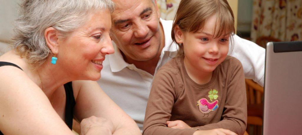 荷蘭老奶奶托兒計畫  在家帶孫每月領約15K補助金