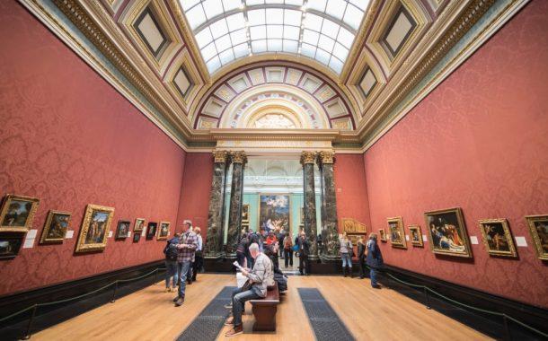 逛美術館、聽音樂會,創造的幸福感不輸運動或性愛