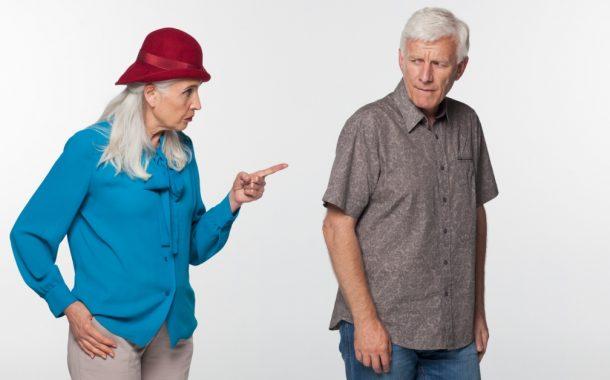 親密對話|改變「歹道疔」做讓人親近的老人
