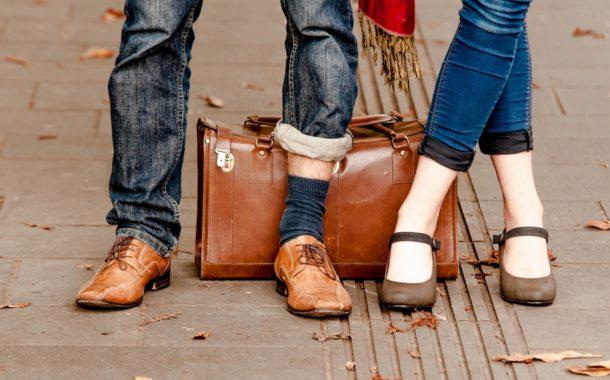 王偉華談時尚|合腳舒適的鞋是美麗的關鍵