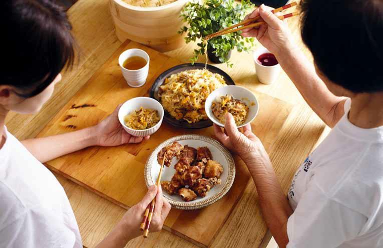 烹煮時光 - 安可人生雜誌