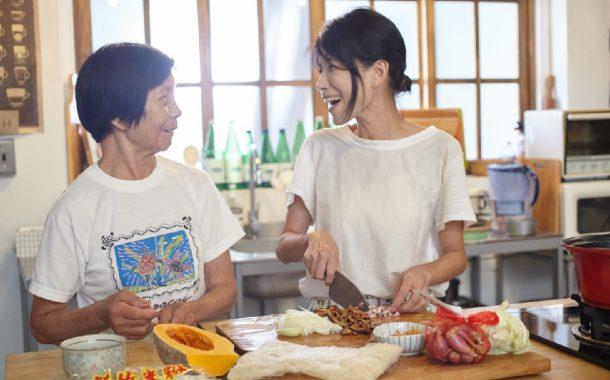 Anke人物 | 可傳家的菜市場學 – 番紅花