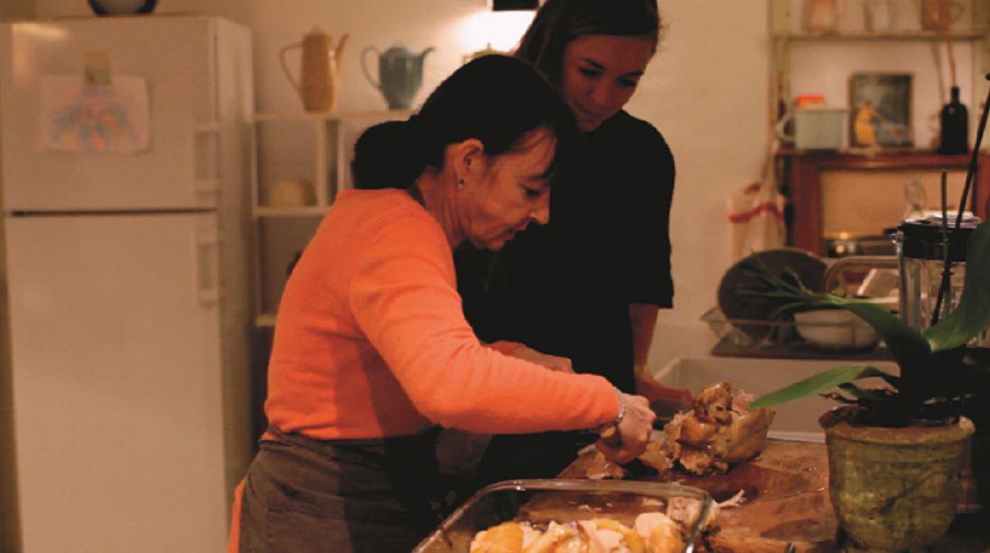 爺奶到府烹飪 - 安可人生雜誌