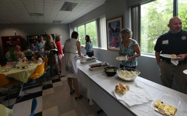 瑞士的銀髮居家送餐服務,三餐都吃什麼?