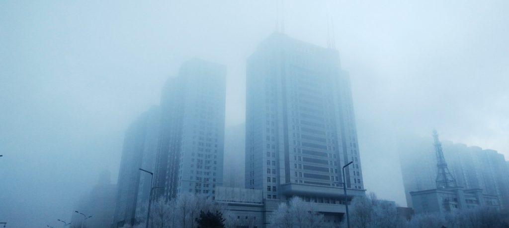 PM2.5全身害透透  這樣做可以減少傷害