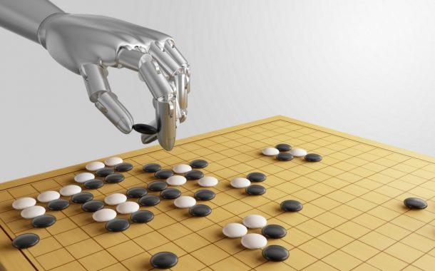 人工智慧如何在圍棋超越人類?