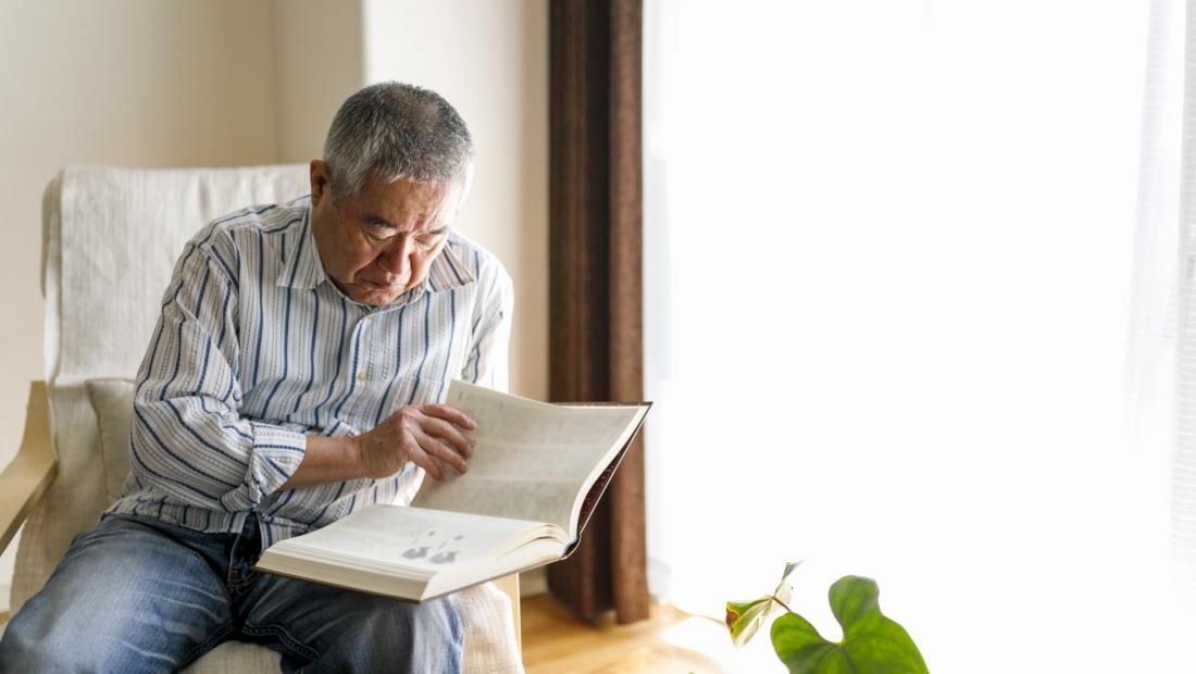 胡夢鯨專欄|退休學的第一堂課:認識老化