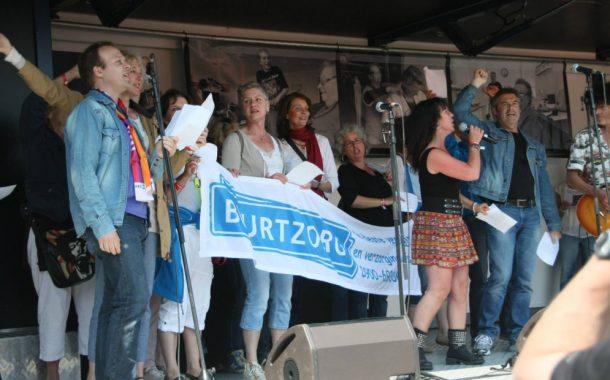 荷蘭居家護理新模式 結合社區關懷與臨終姑息治療