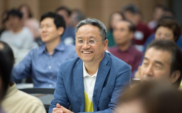 韓國熟齡企業EverYoung:我們的退休年齡是100歲!