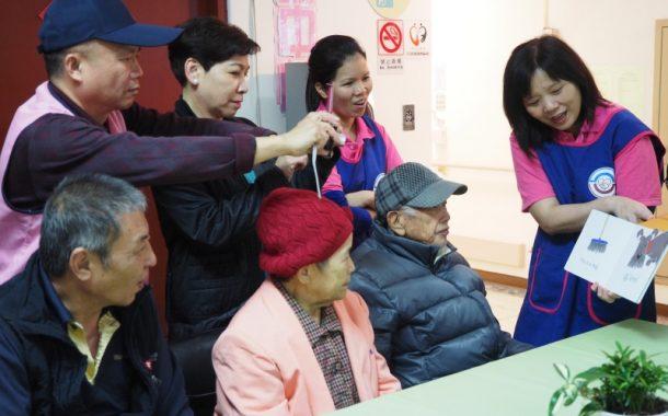 後青春繪本館|台灣民間故事喚起老大人的兒時回憶