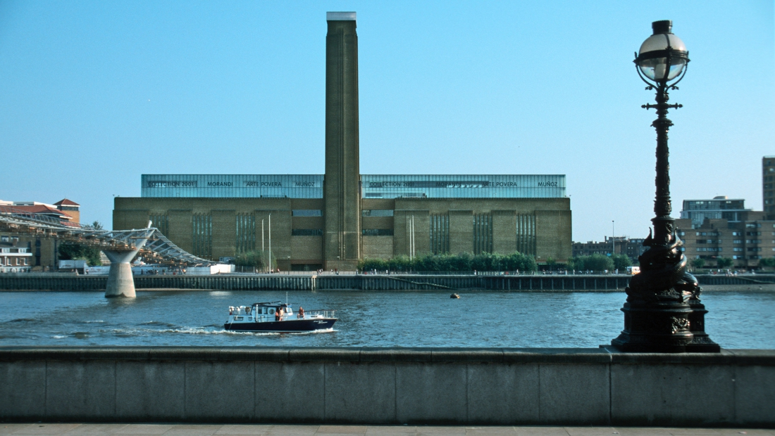 創齡放送局|讓長者參與用藝術發電的英國泰德當代美術館