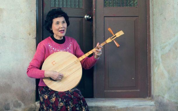 Anke人物|學唸歌 – 她賣藝求生、她退休養老,為傳承文化而交會