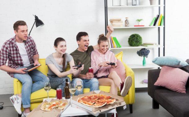 打破刻板印象!適量電玩可活化高齡大腦