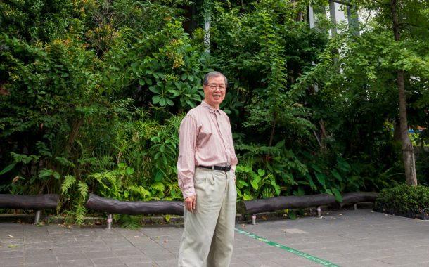 鑽研高齡社會30年的陳政雄:從多元的高齡者住宅翻轉老人生活