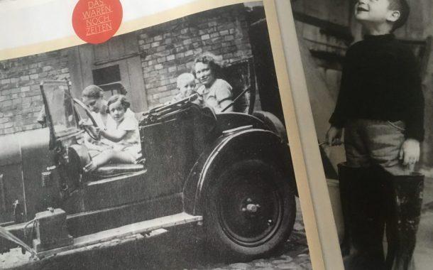 瑞士雜誌設老照片專欄  一起與舊日時光重逢