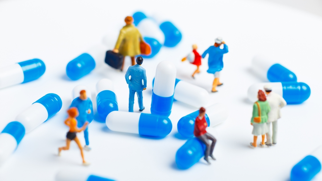 感冒病毒南北大交流  當心用藥交互作用併發症危險多