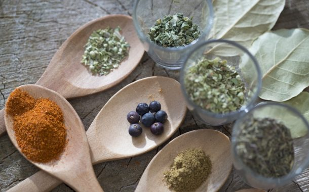 蔬食風味聖經|植物擁有肉類無法取代的風味