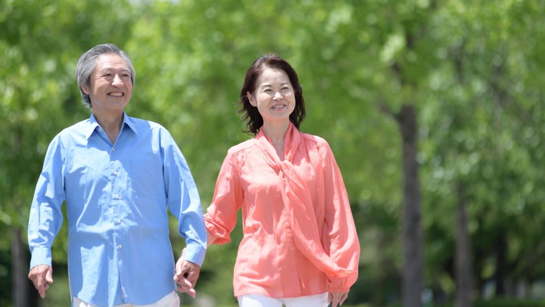 胡夢鯨專欄|退休加油充電站  第一站健康油電站
