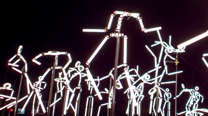 攝影|「月津港燈節」安可作品—— 鹽水人的一天(下)