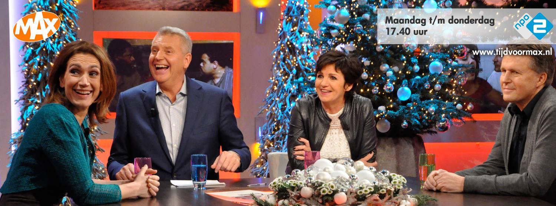 老人電視台 荷蘭 - 安可人生