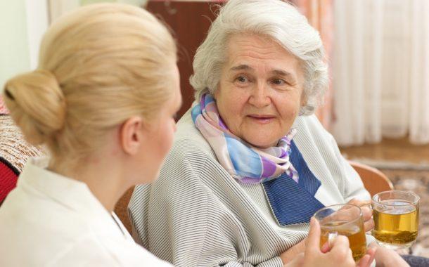 瑞士民間組織用在地照護協助失智症患者與家屬