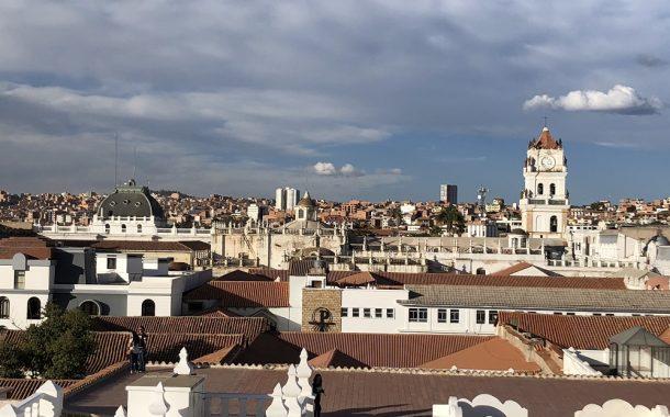 到玻利維亞學習西班牙文,開啟第二人生