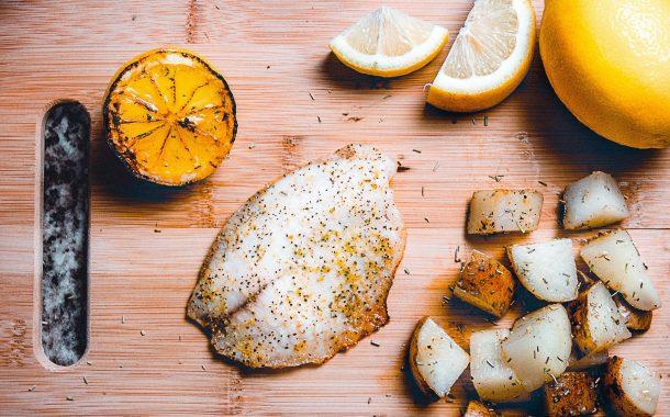 Anke 百味|白鯧、紅沙、嘉鱲—— 年年有魚的台灣史