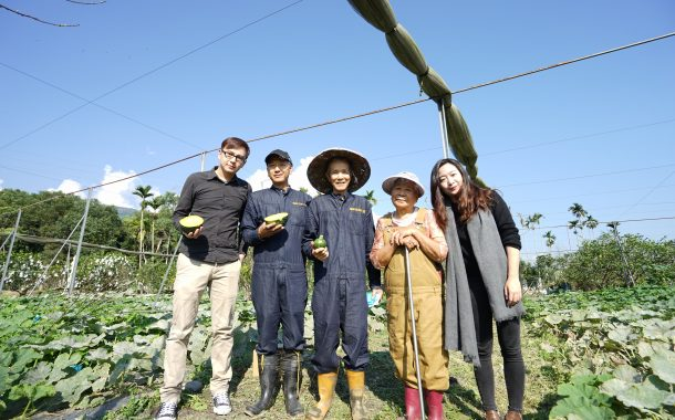 Anke企劃|《有時選》陪伴小農走穩有機之路, 邀您參與世代的土地永續大計
