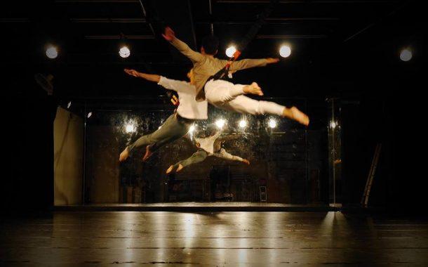 Anke藝文|共感生命律動,相遇舞蹈節譜出美好關係