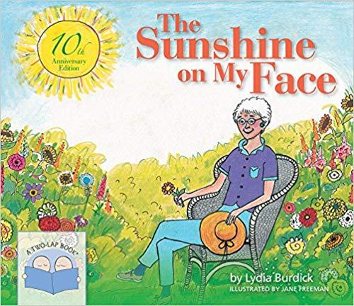 後青春繪本館 - 陽光照在我臉上 - 安可人生