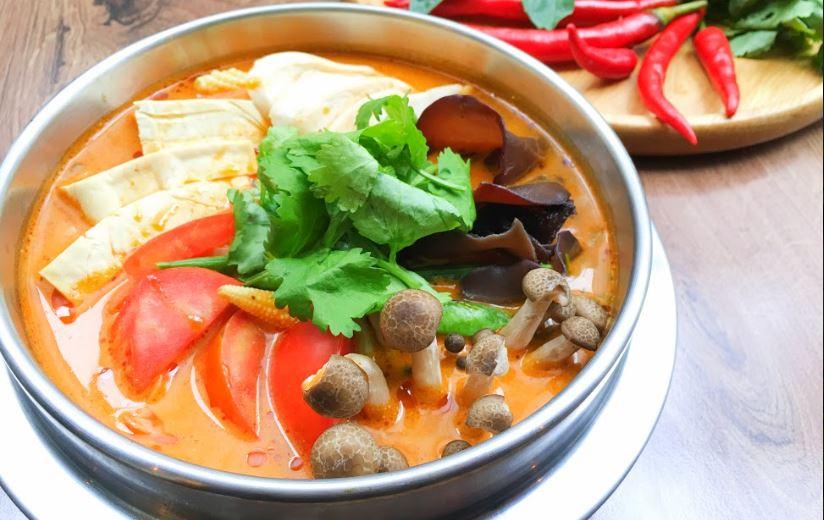 泰式蔬食 - 安可人生雜誌