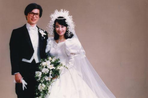 陳美齡 婚紗照