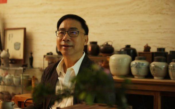 蕭文傑:找尋人生最有價值的道路,綻放生命最燦美的笑容