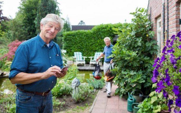 荷蘭傳真|不一樣的專案經理:為失智症照護者提供最佳援助