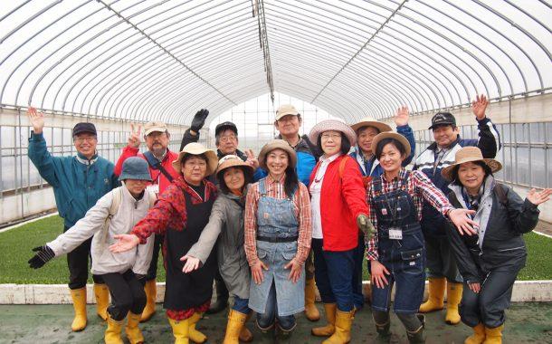 日本傳真|雇用高年級實習生創「十勝」,這位80後在北海道地方創生