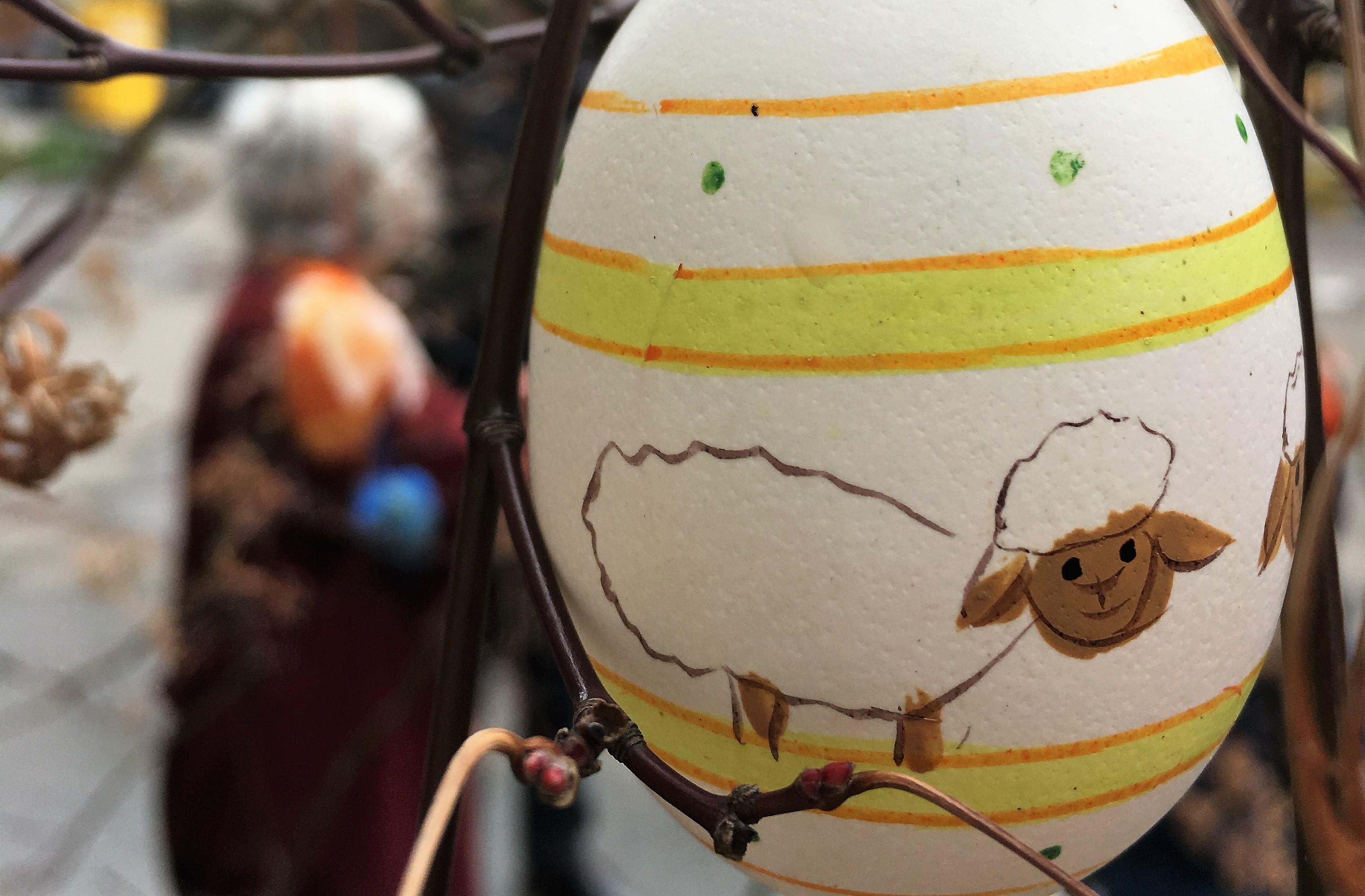 瑞士傳真|宗教如何讓安養中心老人不孤單?