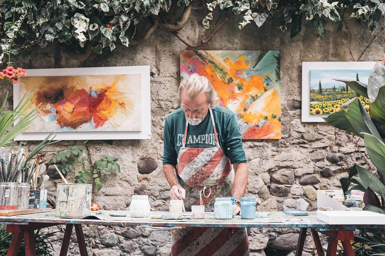 Anke書齋|10位日本長壽藝術家的生命對話:內心的小孩不老,年長的身體就能保有青春活力