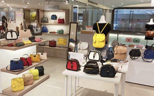王偉華談時尚|小「包」立大功,名模的0失敗選包指南