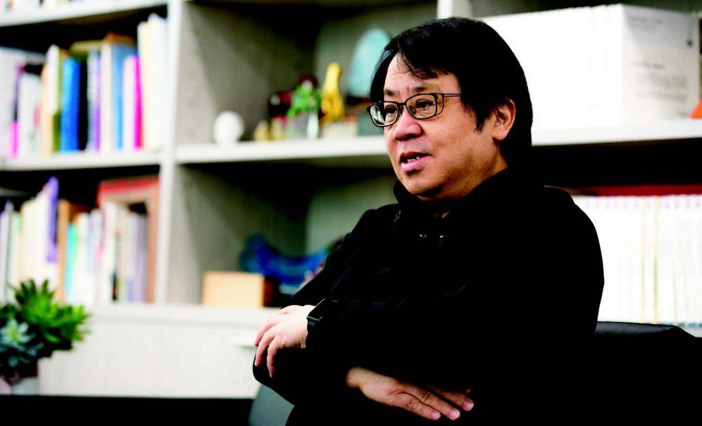 朱宗慶打擊樂 - 安可人生雜誌