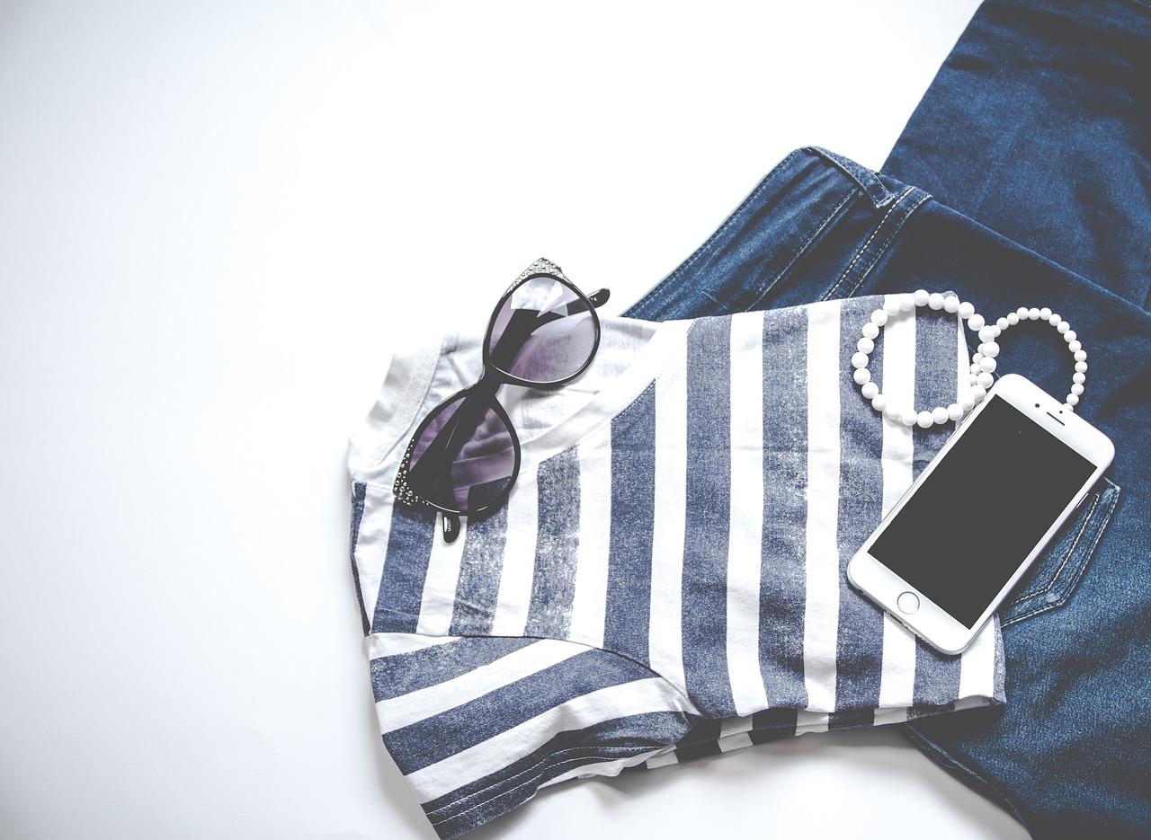 Anke時尚| 舊衣新穿照樣時尚破表!5步驟打造舊衣的「安可人生」