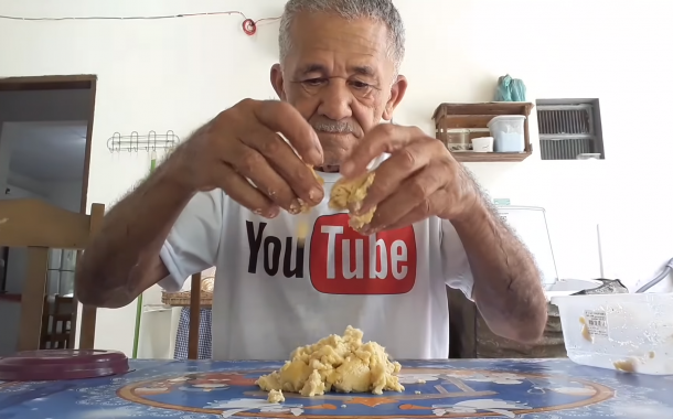 全球樂齡|爺奶Youtuber拍出熟齡新視界