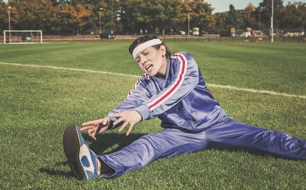 Anke書齋|你是臥床不起的高危險群嗎? 認識運動障礙症候群