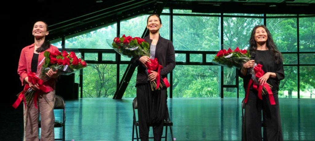 Anke人物|專訪 雲門舞集 退休舞者|這些年,雲門教我的事