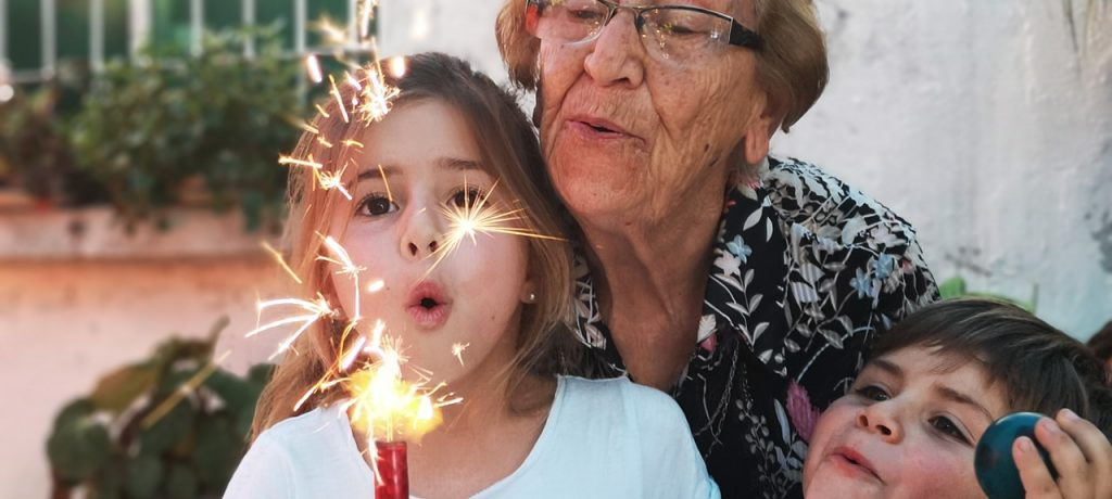 搭橋聊天室 慶祝69歲 生日 的18個絕妙好點子