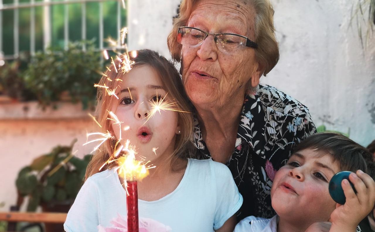 搭橋聊天室|慶祝69歲 生日 的18個絕妙好點子