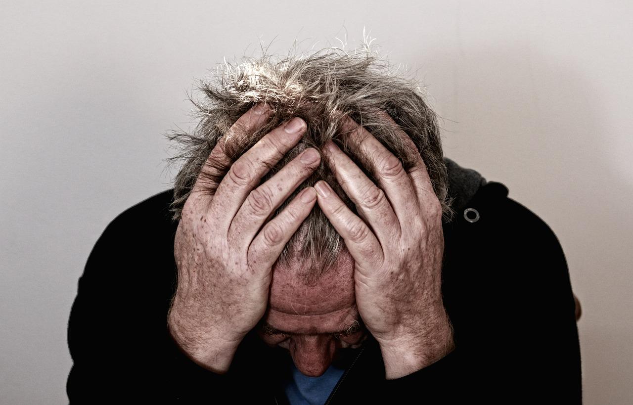 Anke書齋|每天都在變老的你,知道如何預防「情緒老化」嗎?