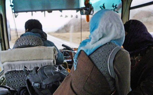 馬蹄壯遊|靈氣滿滿的旅程,遇見連續誦經文3小時的回族司機
